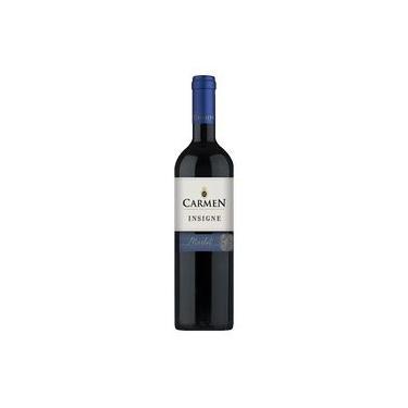 Vinho Carmen Insigne Merlot 750ml