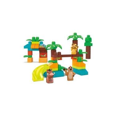 Imagem de Mega Bloks Rei Leão As Aventuras De Simba - Mattel