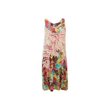 8e18599e1d1a Vestido Rosa Curto: Encontre Promoções e o Menor Preço No Zoom