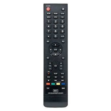 Controle Remoto MXT 01252 TV LED SEMP Toshiba CT6510/DL2970W