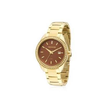9e655bb1894a2 Relógio de Pulso Feminino Technos   Joalheria   Comparar preço de ...