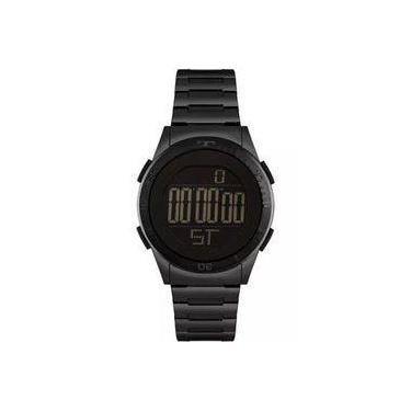 d2e8ce5713 Relógio de Pulso Feminino Technos Calendário Shoptime