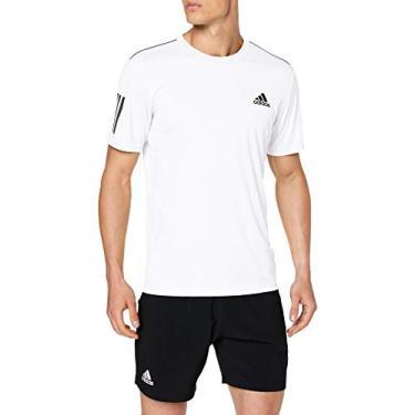Camisa Adidas Club 3STR TEE