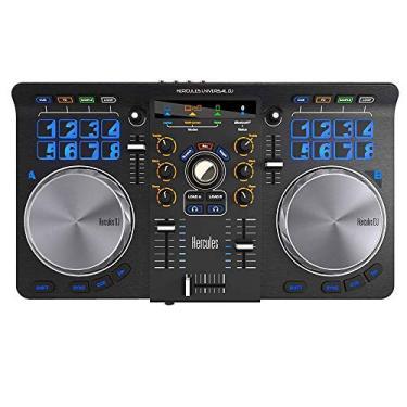 Controladora Hercules Universal DJ – 4780773