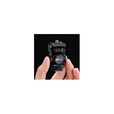 Imagem de UURig Mini Monitor de Câmera Suporte de Montagem com Sapata Fria para Canon Sony Nikon dslr Câmeras