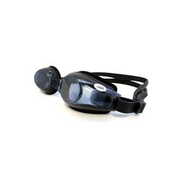 c90825c63 Óculos de Natação Netuno com Grau Preto - Titans Sports