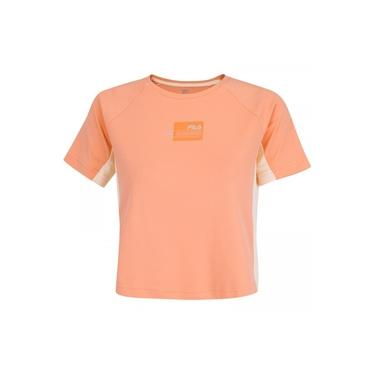 Camiseta Fila Run Gear - Feminina
