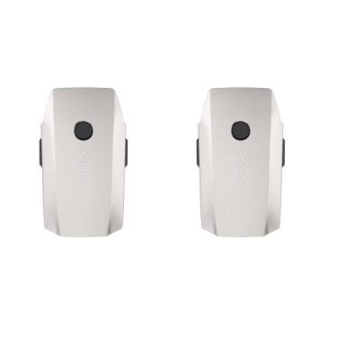 Kit Bateria Drone Dji Mavic Pro Platinum