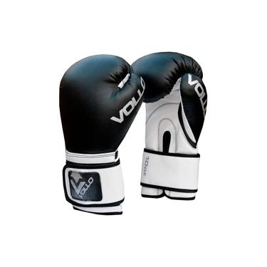 Luva De Boxe & Muay Thai Vollo Basic Vermelha