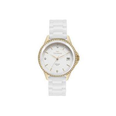 Relógio de Pulso Feminino Cerâmica Americanas   Joalheria   Comparar ... c7f2a9d219