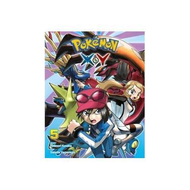 Pokemon X*Y, Vol. 2 (Pokemon)