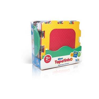 Imagem de Tapete de Atividades E.V.A - Meu Tapetinho - Toyster
