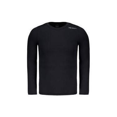 Camiseta Penalty Manga Longa Térmica Matis Vi 16 Masculino