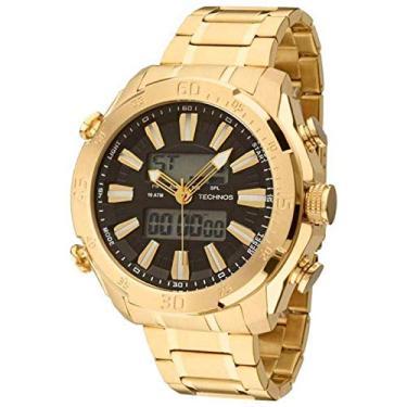 ac5057f44956e Relógio de Pulso Masculino Technos   Joalheria   Comparar preço de ...