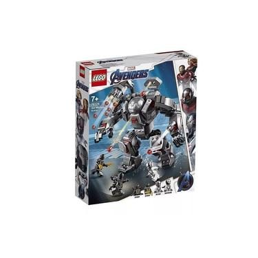 Lego 76124 Vingadores Ultimato Buster Máquina de Combate 362 peças