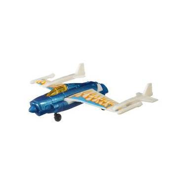 Imagem de Hotwheels Aviões Mattel Skybusters HW Duel Tail
