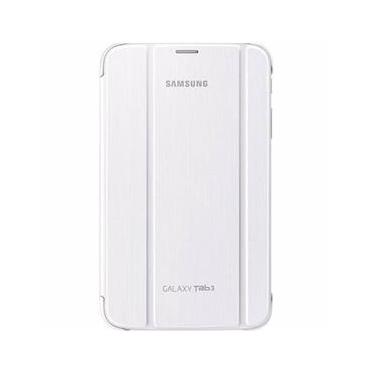 Capa Tablet Samsung Galaxy Tab 3 8 Pol. Book Cover Branco