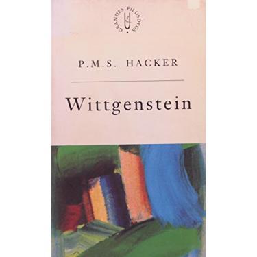 Wittgenstein - Capa Comum - 9788571392731