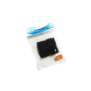 Refil de Filtro Leecom para Aquários Hang On Esponja