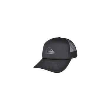 Boné Quiksilver Snaption Trucker 2922907a664e8