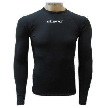 f23d444968 Camiseta térmica Stand Underthermic M L - Masculino