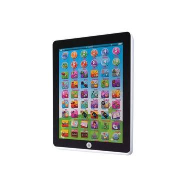 Imagem de Brinquedo Diverso Tablet Interativo Bilingue 3