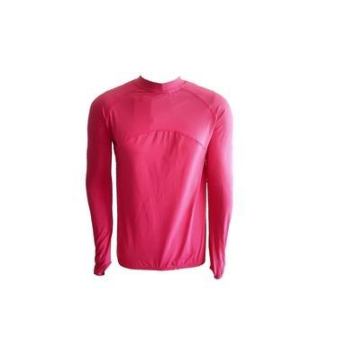 Camiseta For Wet Feminina M Rosa Sunthrice