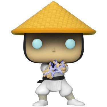 Funko Pop Mortal Kombat Raiden #538