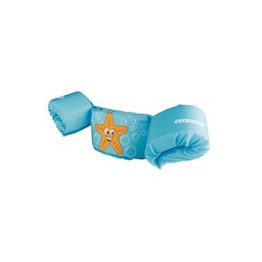 Colete Salva Vidas Puddle Jumper Estrela Azul