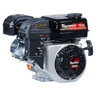 Motor a Gasolina Partida Manual 4 Tempos 5,5HP TF55FX1 - Toyama
