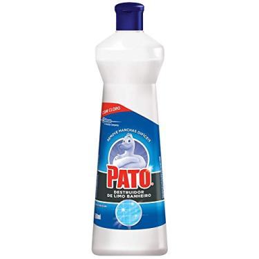 Limpador Pato Tira Limo 500 ml