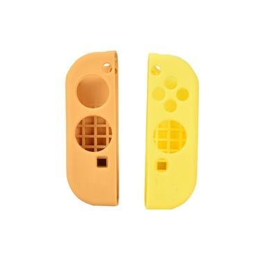 Housing Shell Back Case Cover For Nintendo Switch Controller Joy-Con Durable