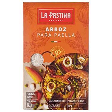 Arroz Paella La Pastina 1 kg
