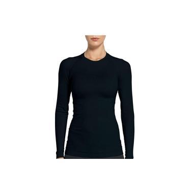 Imagem de T-Shirt Lupo Feminina Female Uv 50+ Protection VERMELHO