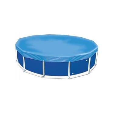 Capa para Piscina 4500 L Circular MOR - 3,33m