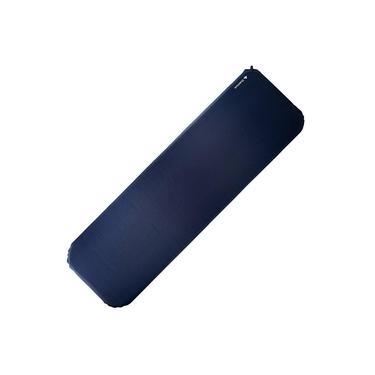 Isolante térmico de trilha auto-INFLÁVEL Forclaz400 XL azul GG