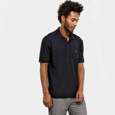 Camisa Polo Burn Light Masculina - Masculino e6c63e31e7c06
