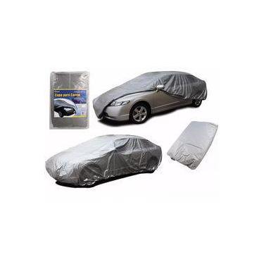 Capa Protetora Para Vários Modelos De Carro Cobre Sol Chuva