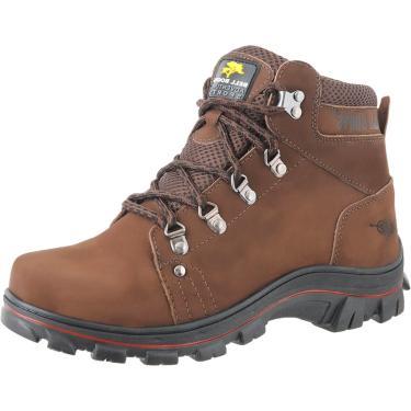 Bota Adventure Casual Bell Boots 650 Chocolate  masculino