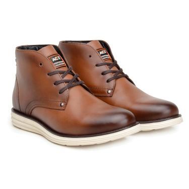 Bota Masculina Classic Shadow Act Footwear - Avelã  masculino