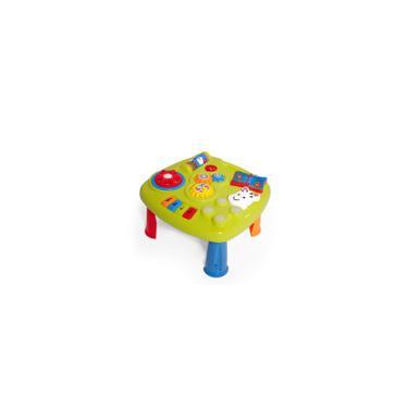 Imagem de Music Table Centro Mesa de Atividades com Som Calesita 883 Cores Variadas