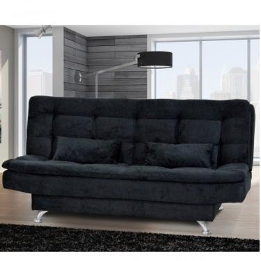 52a11e3b02e684 Sofá-Cama Matrix MadeiraMadeira* | Móveis e Decoração | Comparar ...
