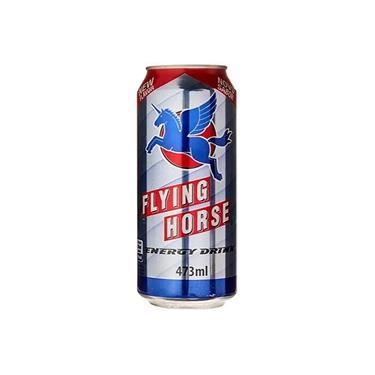 Energetico Flying Horse 473ml