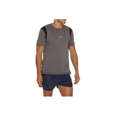 Camiseta Esportiva Speedo Mist