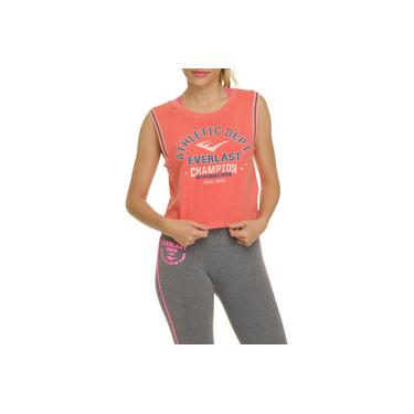 Regata Cropped Everlast Athletic