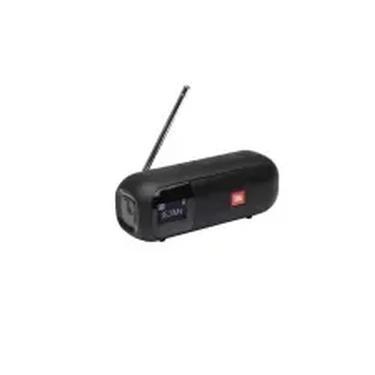Imagem de Caixa De Som Tuner 2 Jbl FM Bluetooth - Preto