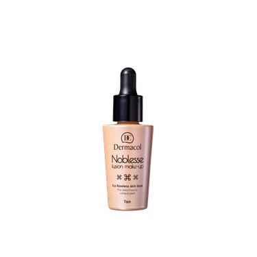 Dermacol Noblesse Fusion Make-Up Tan - Base Líquida 25ml