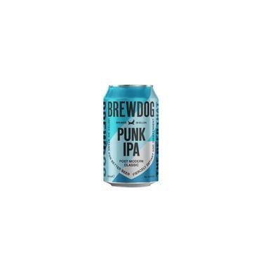 Cerveja Brewdog Punk Ipa Lata 330Ml