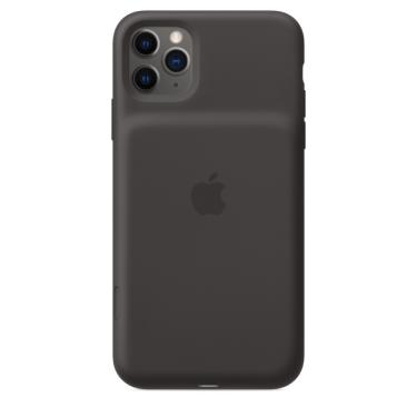Smart Battery Case para iPhone 11 Pro Max – Preto