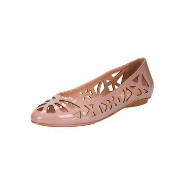 Sapatilha My Shoes Vazado